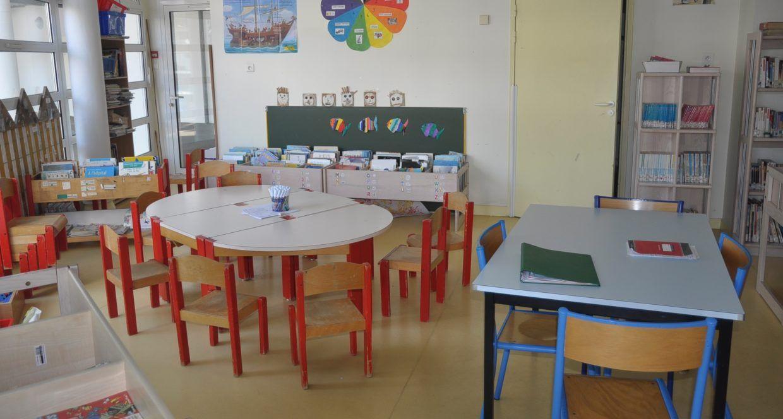 école de la mer couverture site