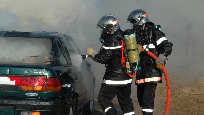 pompiers, format site internet